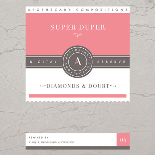 Super Duper - Circus Bird