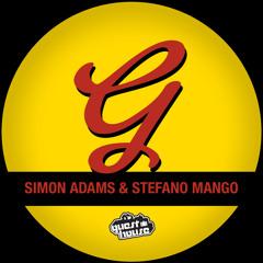 Simon Adams & Stefano Mango - Funky Spaghetti