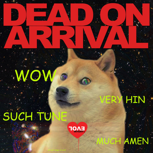 Dead On Arrival (TBT Remaster)