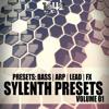 [1642B002] Sven Scott Presents Sylenth Presets Vol 1 [1642 Beats] OUT NOW!!!
