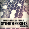 [1642B002] Sven Scott Presents Sylenth Presets Vol 1 [1642 Beats] - Demosong
