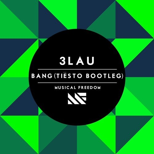 3LAU vs The Blood Hound Gang - Bang (Tiesto Bootleg)