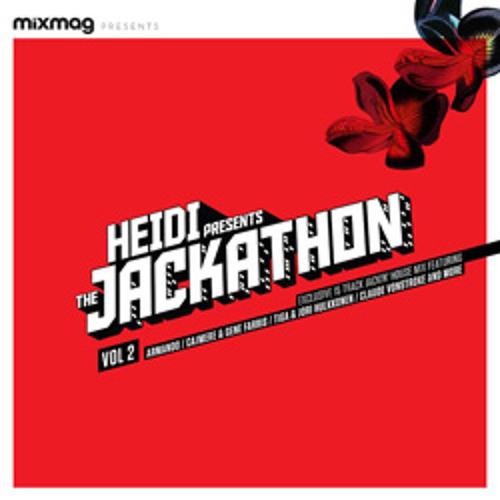 Cover mix: Heidi