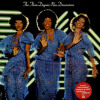 The Three Degrees - Giving Up, Giving In (1978)