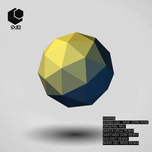 Nine Zero Nine (Santiago Dom Remix) Snippet