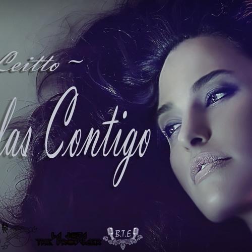 "A Solas Contigo- Leitto ""El Boss"" (La Jota ""The Producer"" & Alpha ""The Black Boy"")"