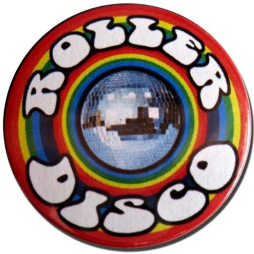 Roller Disco Derby