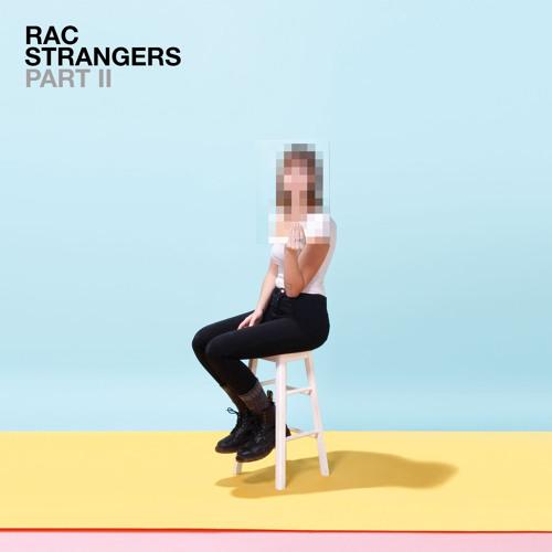 RAC - 405 (feat. YACHT)
