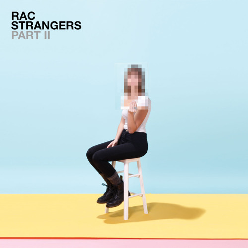 RAC - Seventeen (feat. Pink Feathers)