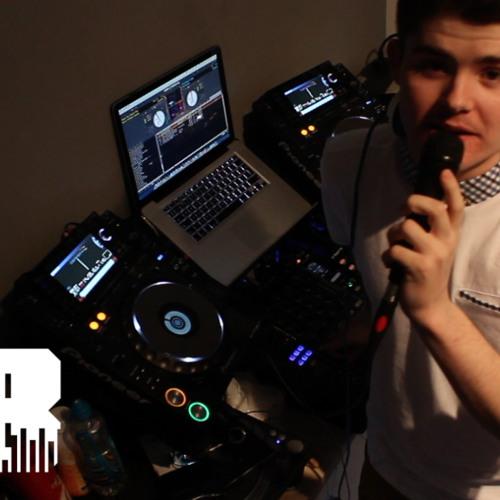 DJ Brett Haley - Deep Funky House Mix 2014 - FREE MP3