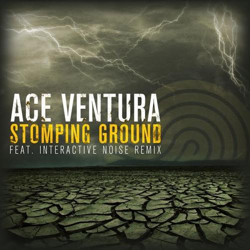 Stomping ground / Original Mix SAMPLE