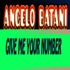 GIVE ME YOUR NUMBER BY AB