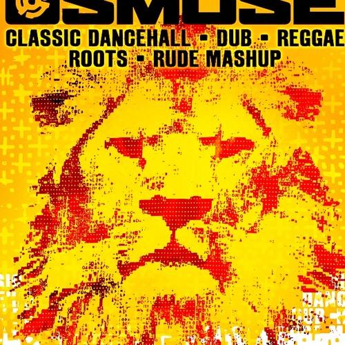 Hear Mi NOW! (Osmose 7 inch vinyl Dub Reggae mix)