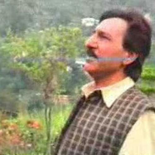 Tum Chale Aao Pahaaron - Kamal Masood