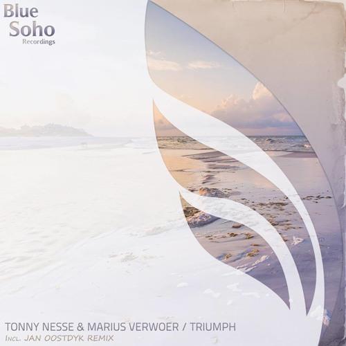 Tonny Nesse & Marius Verwoert - Triumph (Original Mix) Cut from ASOT659