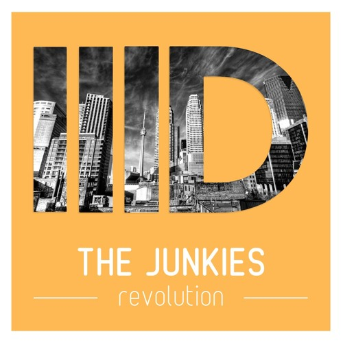 The Junkies - Check This Out [SC-EDIT]