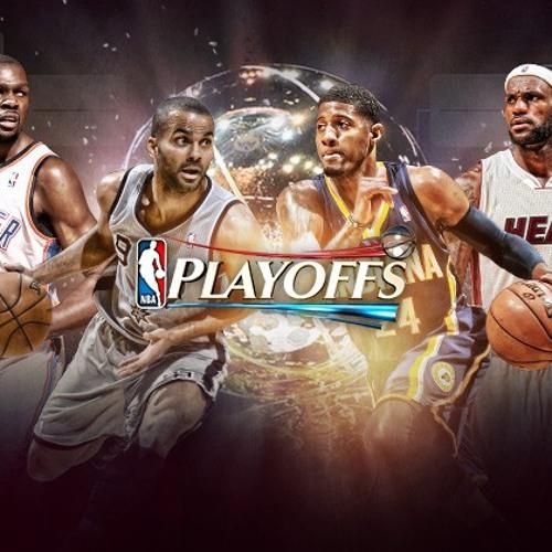 #74 Preview Playoffs NBA 2014 - un remake de 2013 ?