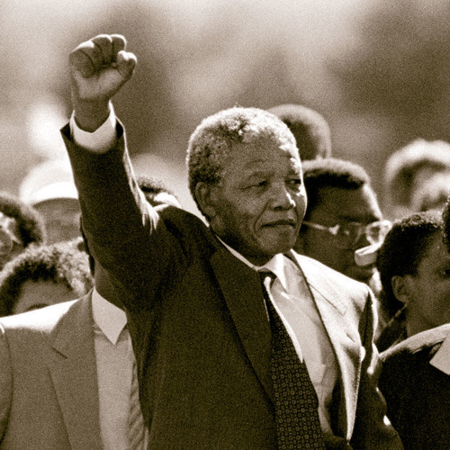 Introduction by Nelson Mandela