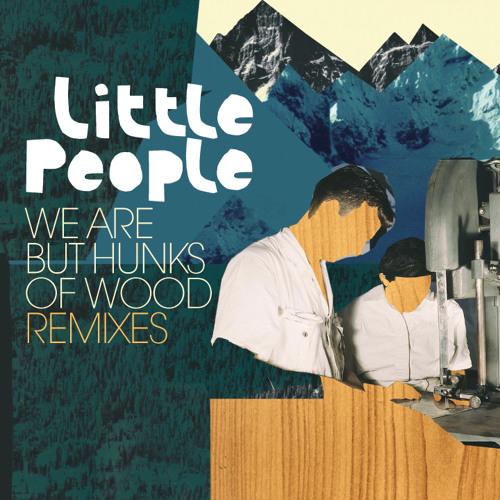 Wonderland (Little People Instrumental Dub)
