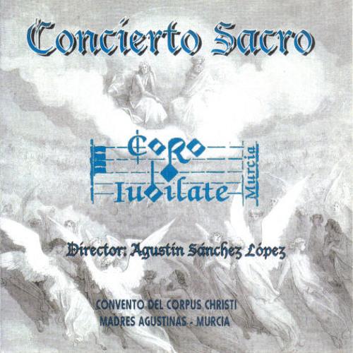 Concierto Sacro 21-marzo-1999