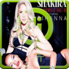 Shakira - Cant Remember to Forget You ft. Rihanna (Emiljani DeeJay Remix)