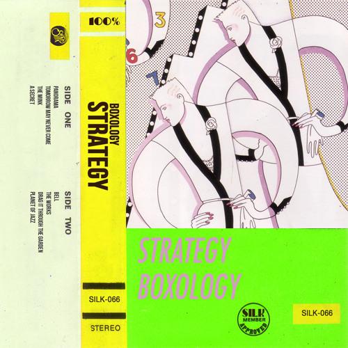 STRATEGY - PANORAMA (SILK066)