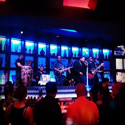 Farolito - Grupo Impress en vivo desde West Palm Beach, FL