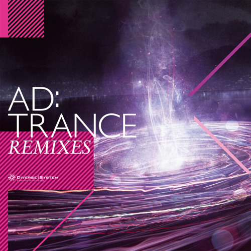 [DVSP-0104]AD:TRANCE REMIXES Crossfade