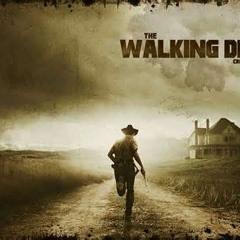 The Walking Dead Soundtrack Rap Beat [Prod. Limit Beats]