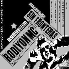 01 - Intro. Rodiyon. Sin Fronteras 2009