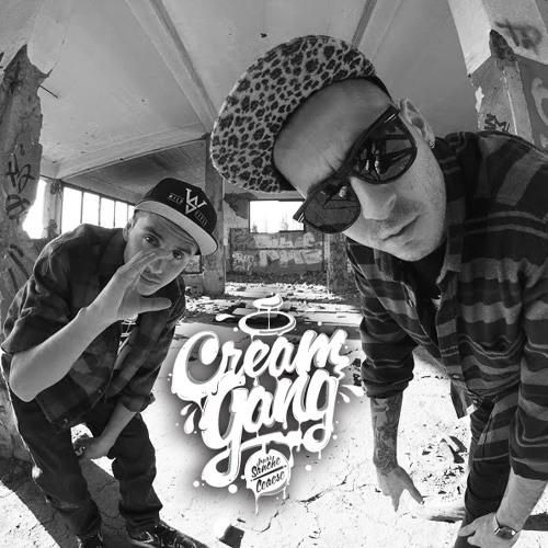 CREAM GANG - DECIR (PROD JO$E SPAACE)