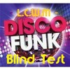 BLIND TEST 4  _° BEST  DISCO FUNK °_