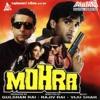 Mohra Sountrack - Na Kajre Ki Dhaar (Drum & Bass Remix)_Jahedur_Rahman_2002