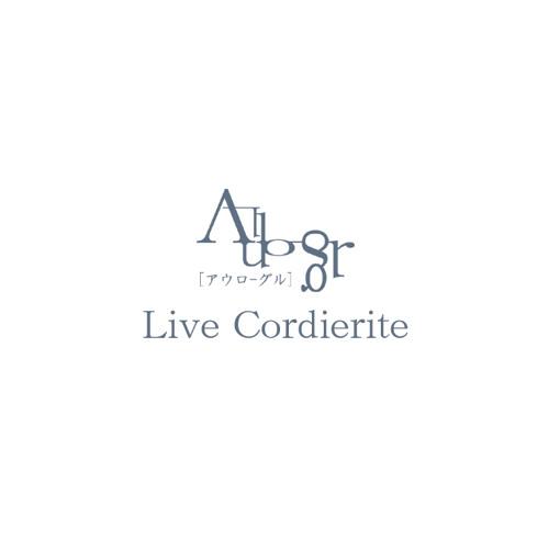 """Aullo-gr """"Live Cordierite"""" trailer"""