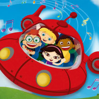 Little Einsteins Mix