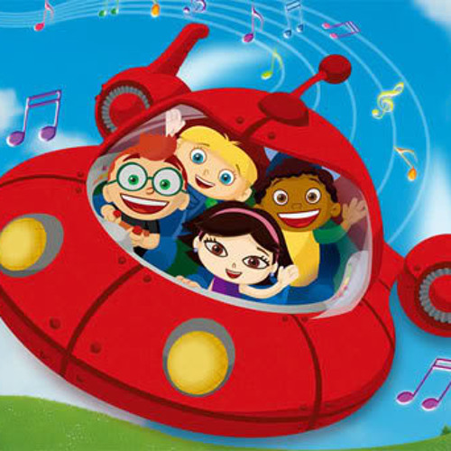 Download Little Einsteins Mix