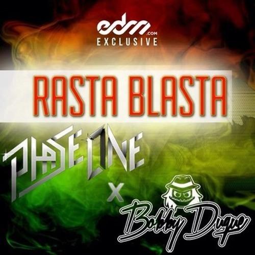 PhaseOne & Bobby Duque - Rasta Blasta [EDM.com FREE DL]