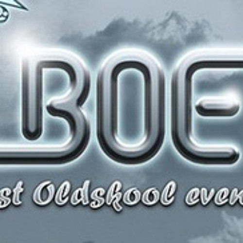 Nickey @ B.O.E. (Best Oldschool Events)