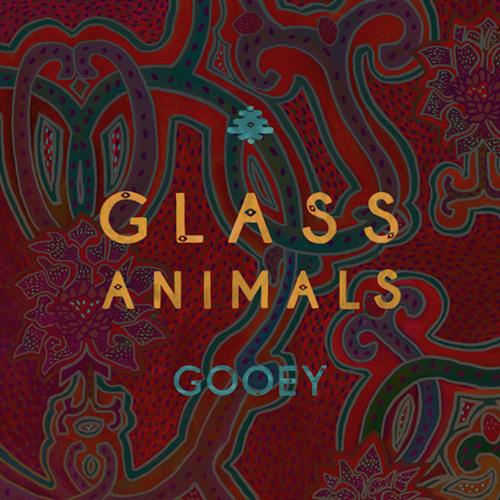 Glass Animals - Gooey (Imagined Herbal Flows Remix)