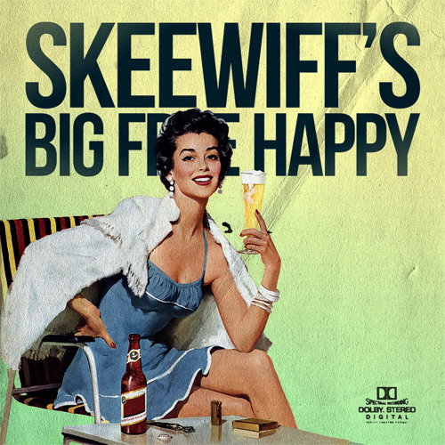 Skeewiff & Laurie Johnson - Shopping On Acid **FREE DL**