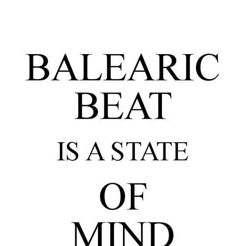 Assorted Balearic Beats