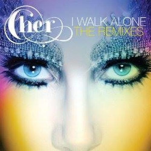 Cher - I Walk Alone ( Ivan Gomez & Nacho Chapado Radio Edit Mix )Official Mixes