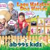 Abee's Kidz - Lagu Hafalan Doa Harian (Preview)
