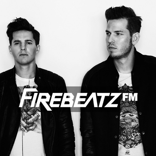 Firebeatz presents Firebeatz FM #014