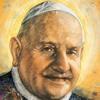 TUTTO il MONDO è la mia FAMIGLIA, di papa Giovanni XXIII