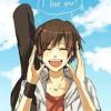 Cinta-Happy Flower cover