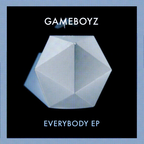 Gameboyz - Ritmo Latino [Preview]