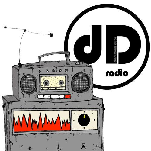 Azun - Darkroom Dubs Radio - Sunday 13th April 2014