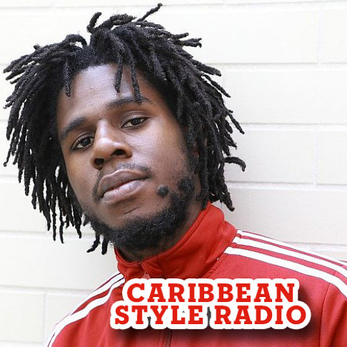 SoulForce presents: Caribbean Style Radio feat. CHRONIXX (FREE DOWNLOAD)