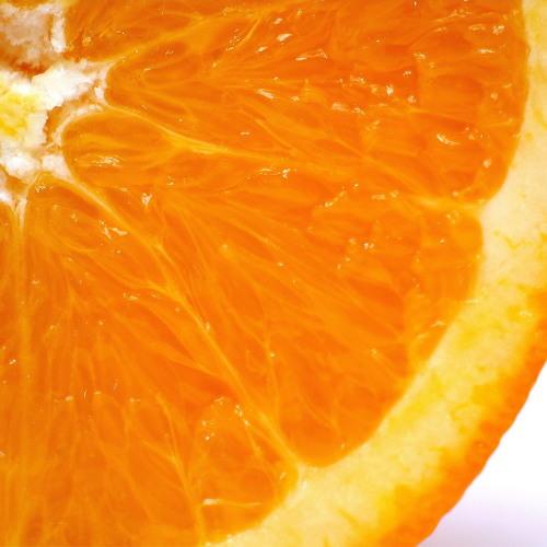 A Mellow Orange